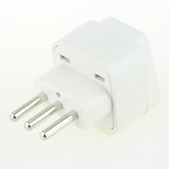 Italy universal plug adaper