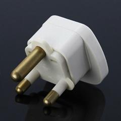欧标插座转换器