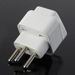 欧洲电源转换插头