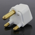 Universal to South Africa/India Adapter