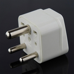 travel plug adapter for india
