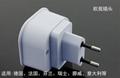 C8A 萬浦國標標準型旅行轉換器連接器 15