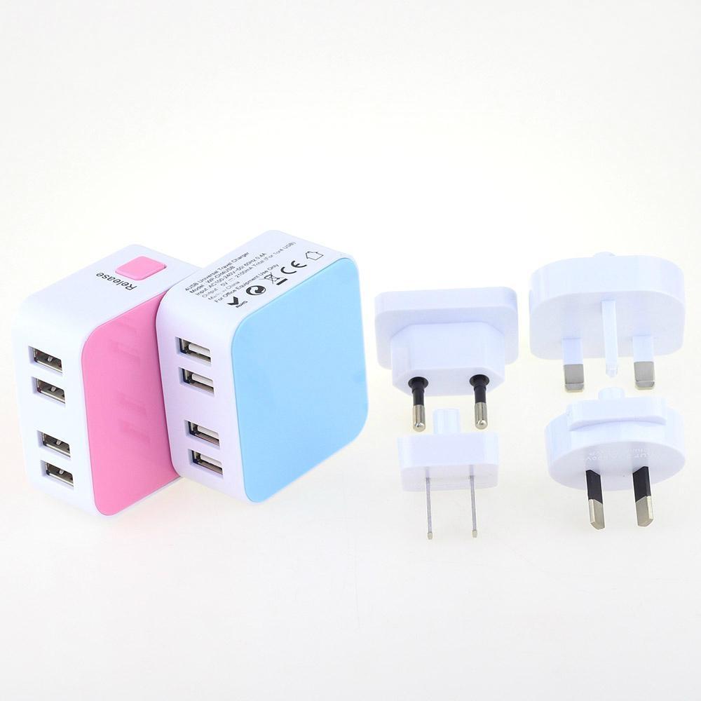 USB充电器转接头
