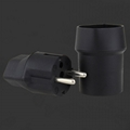 21 Switzerland to Schuko Fix-adapter