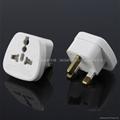 UK Plug Adaptor WPS-7