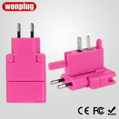 Global Universal adapter plug