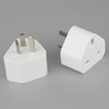 Hong Kong version UK to China socket plug adapter
