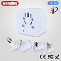 wonplug Universal plug with surge