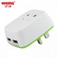 travel adapter plug europe