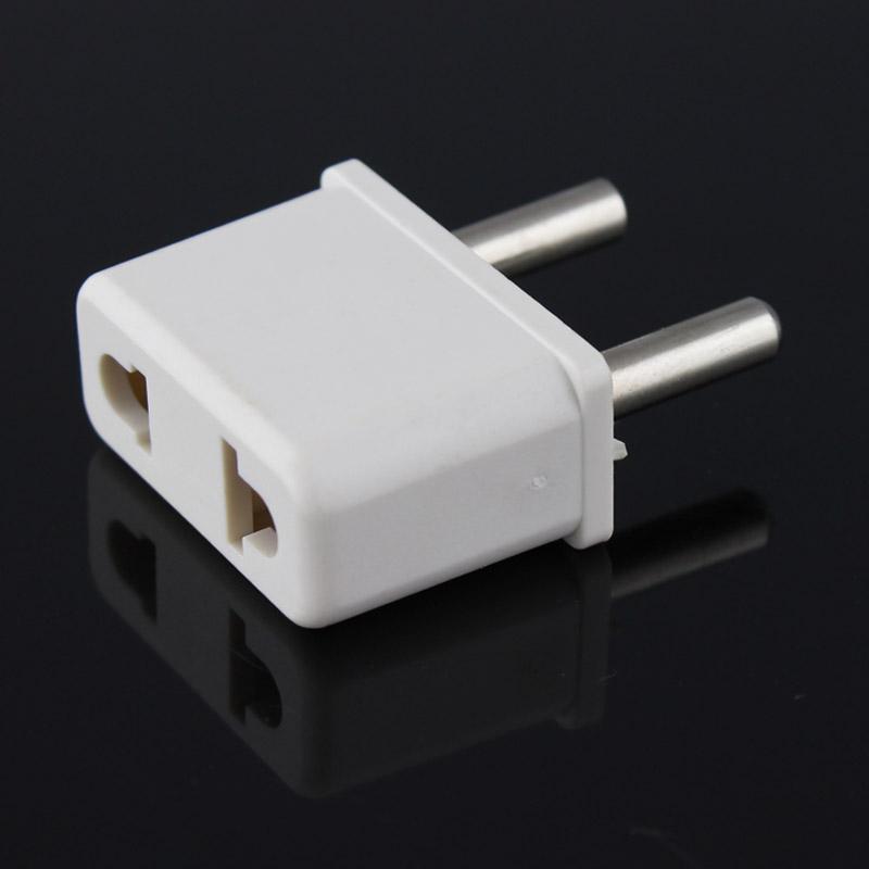 新款菱形美转欧插头  WP-04(¢4.0mm)