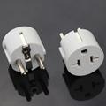 USA to Schuko Plug Adapter