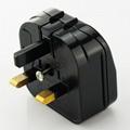 EURO to UK Converter Plug