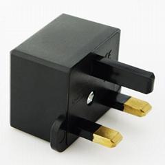 英規轉換插頭WP-05
