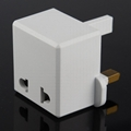 Euro/USA to UK Plug Adapter