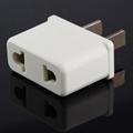 USA/Euro to USA Plug Adapter
