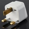 Universal to UK Plug Adaptor WP-7