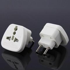 UK To Euro Plug Adapter