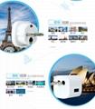 wonplug多国转换插头  旅游插头 USB转换插座