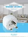 USB plug adaptor