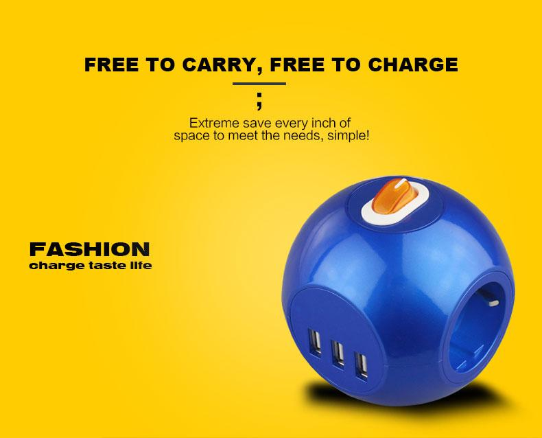 travel adapter for Germany