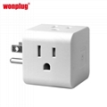 USA travel plug adapter