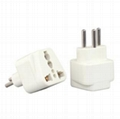 Switzerland Plug Adapter WP-11A