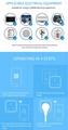 英标WIFI智能插座 手机遥控插座