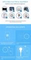 美标智能WIFI插座 手机远程遥控