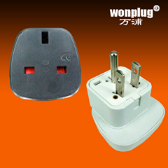 UK to USA Plug Adapter