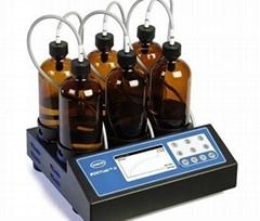 哈希生化需氧量BOD测定仪