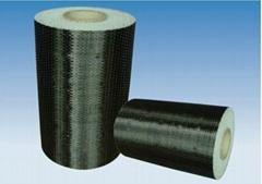 二级300g碳纤维布加固