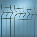 Nylofor 3D Heavy Welded mesh Security