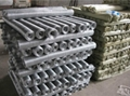 Galvanised Square Screen Sieve Fencing