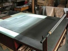 Vape Mesh Stainless Steel Mesh 500 316L