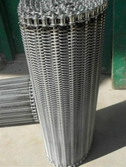 Stainless Steel Wire Mes