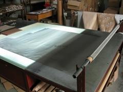 Stainless Steel Mesh 400 316L For E Cig