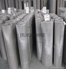 304 Stainless Steel Woven Wire Mesh 60
