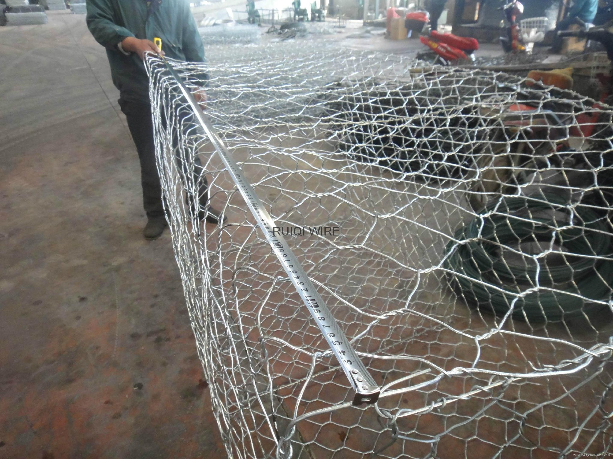RUIQI WIRE MESH GROUP CO.,LTD - RELIABLE WIRE MESH MANUFACTURER IN