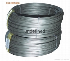 Galvanised Plain Wire High Tensile Fencing Line Wire 2.50mm 3.15mm 4.0mm