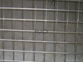 Premium 304 316 Grade Stainless Steel Welded Wire Mesh Flat Panel