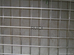 Premium 304 316 Grade Stainless Steel Welded Wire Mesh Flat Panel (Hot Product - 1*)