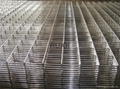 Premium 304 and 316 Stainless Steel Welded Wire Mesh Flat Panel