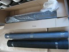 PVC Coated Fibreglass Flyscreen Mesh