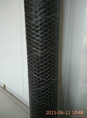 1/2 Inch Mesh Hex Chicken Wire Netting 1.2m x 50m