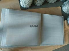 Plain Dutch Weave Stainless Steel Mesh Filter Cloth