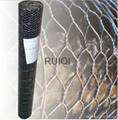Galvanized Chicken Wire Mesh Hexagonal Netting 1