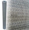 Galvanised Rodent Mice Vermin Wire Mesh 6.35mm Aperture