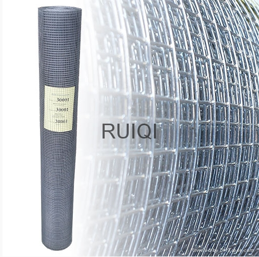 Galvanised Weldmesh Welded Wire Mesh Fencing - China - Manufacturer -