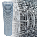 Aviary Wire Galvanised Weded Wire Mesh Roll