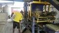 现货供应建虎和建丰砖机配件 1